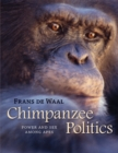 Image for Chimpanzee Politics : Power and Sex among Apes