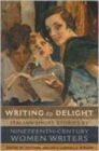 Image for Writing to Delight : Italian Short Stories by Nineteenth-Century Women Writers