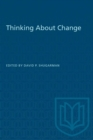 Image for Thinking About Change