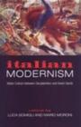 Image for Italian Modernism : Italian Culture between Decadentism and Avant-Garde