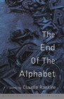 Image for The end of the alphabet