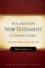 Image for Matthew 1-7
