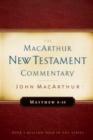 Image for Matthew 8-15