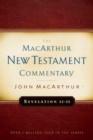Image for Revelation 12-22 Macarthur New Testament Commentary