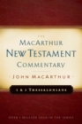 Image for First & Second Thessalonians Macarthur New Testament Comment