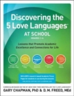 Image for Discovering The 5 Love Languages At School (Grades 1-6)