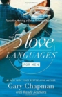 Image for Five Love Languages for Men