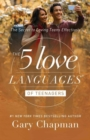Image for 5 Love Languages of Teenagers Updated Edition