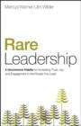 Image for Rare Leadership