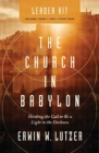 Image for The church in Babylon