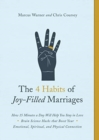 Image for 4 Habits of Joy-Filled Marriages, The