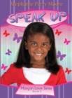 Image for Speak Up