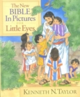 Image for New Bible In Pictures For Little Eyes, The