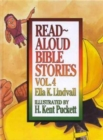 Image for Read-aloud Bible Stories : v. 4