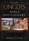 Image for New Unger's Bible Dictionary, The