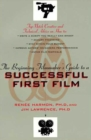 Image for The beginning filmmaker's guide to a successful first film