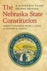 Image for The Nebraska State Constitution : A Reference Guide, Second Edition