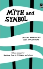 Image for Myth and Symbol : Critical Approaches and Applications