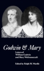 Image for Godwin and Mary : Letters of William Godwin and Mary Wollstonecraft