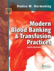 Image for Modern blood banking & transfusion practices
