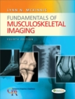 Image for Fundamentals of Musculoskeletal Imaging 4e