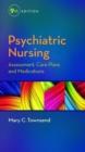 Image for Psychiatric Nursing 9e