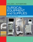 Image for Surgical Equipment and Supplies 2e