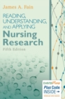 Image for Reading, understanding, and applying nursing research