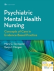 Image for Psychiatric Mental Health Nursing 9e
