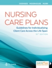 Image for Nursing care plans  : guidelines for individualizing client care across the life span