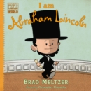 Image for I am Abraham Lincoln