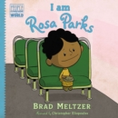 Image for I am Rosa Parks