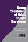Image for Group Treatment of Adult Incest Survivors