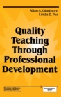 Image for Quality Teaching Through Professional Development