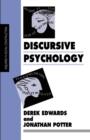 Image for Discursive Psychology