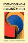 Image for Postmodernism and organizations