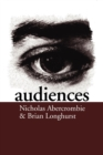 Image for The diffused audience  : sociological theory and audience research