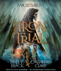 Image for The Iron Trial : Book One of Magisterium