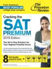 Image for Cracking the SAT