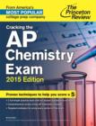 Image for Cracking the AP chemistry exam