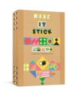 Image for Make It Stick : 1,000+ Stickers and a Customizable Cover