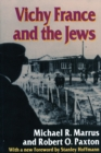 Image for Vichy France and the Jews