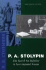 Image for P.A. Stolypin  : the search for stability in late imperial Russia
