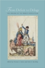 Image for From Deficit to Deluge : The Origins of the French Revolution