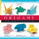 Image for Origami Extravaganza!