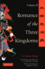 Image for Romance of the Three Kingdoms Volume 2 : Volume 2