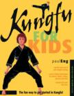 Image for Kungfu for kids