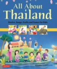 Image for All about Thailand  : stories, songs and crafts for kids