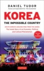 Image for Korea  : the impossible country