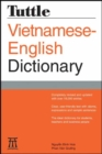 Image for Tuttle English-Vietnamese dictionary